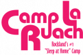 Camp Laruach Logo